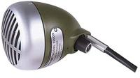 Shure - Green Bullet Microphone For Harmonica