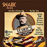 Snark Teddy R .94mm Med/Hvy Neo Tortoise
