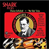 Snark Sigmund Freud 1.0mm Hvy Celluloid