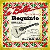 La Bella Requinto String Set