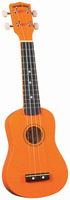 Diamondhead Uke Soprano Orange