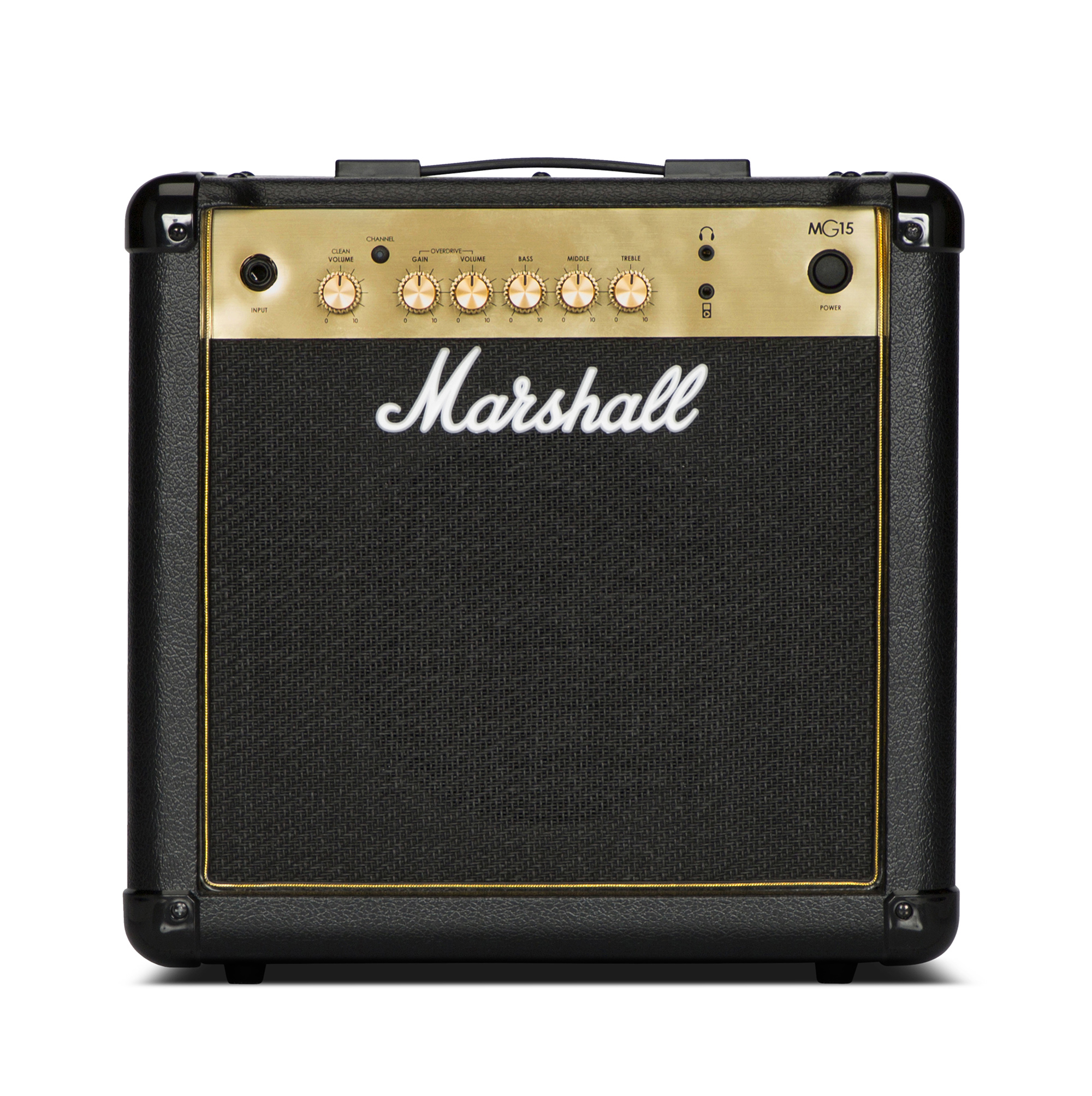 Marshall MG15G Combo Amplifier