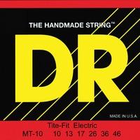DR MT10-46 TITE FIT ELEC STR