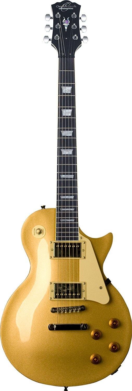 Oscar Schmidt LP Style Electric Guitar