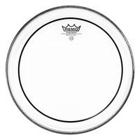 Clear Pinstripe 22 Bass Drum