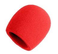 Stageline Red Windscreen