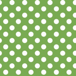 MAS8216-G KIMBERBELL BASICS DOTS - GREEN
