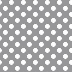 Kimberbell Basics: Dots - Gray