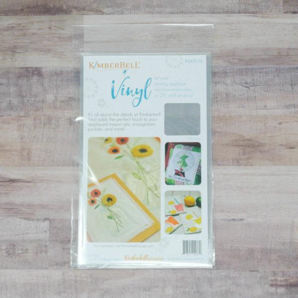 Vinyl Sheets - 6x10″