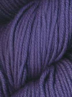 Cozy Alpaca Purple
