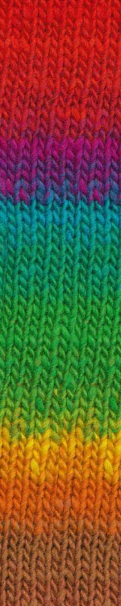 Kureopatora Reds, Turquoise, Green, Yellow