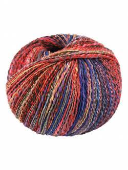 Ella Rae - Marmel yarn Fire Opal