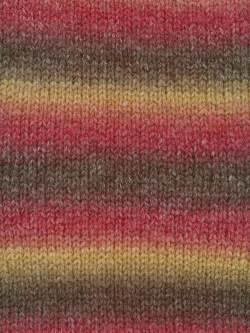 Seasons yarn from Ella Rae Lady Marmalade