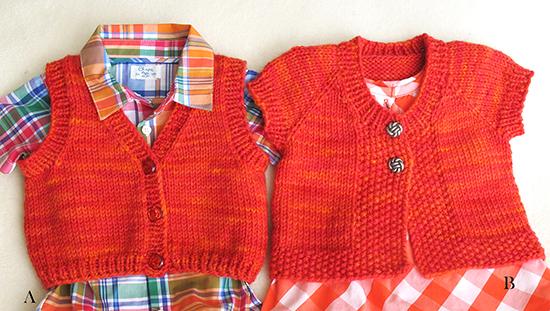 KPS 1301 Baby vests