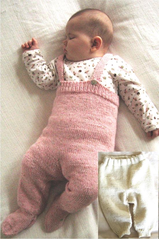 KPS 262 Baby Bottoms