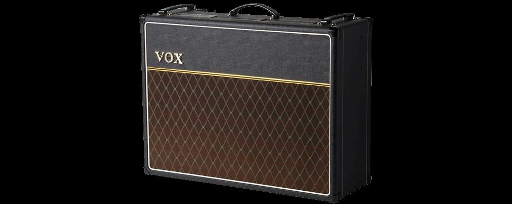 VOX AC30 Custom Guitar Amp (AC30C2X)