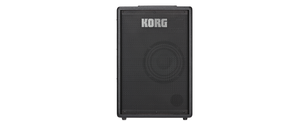 Korg MMA130 - Mobile Monitor Amplifier