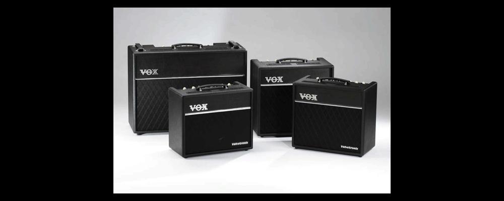 VOX VT40+ Valvetronix+ Amplifier