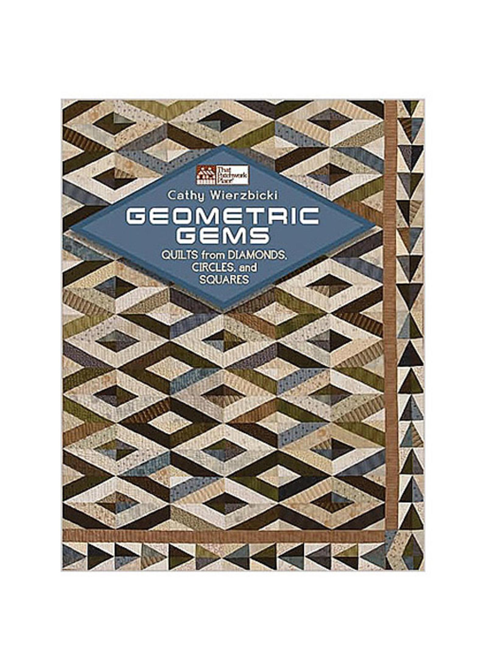 Geometric Gems Book