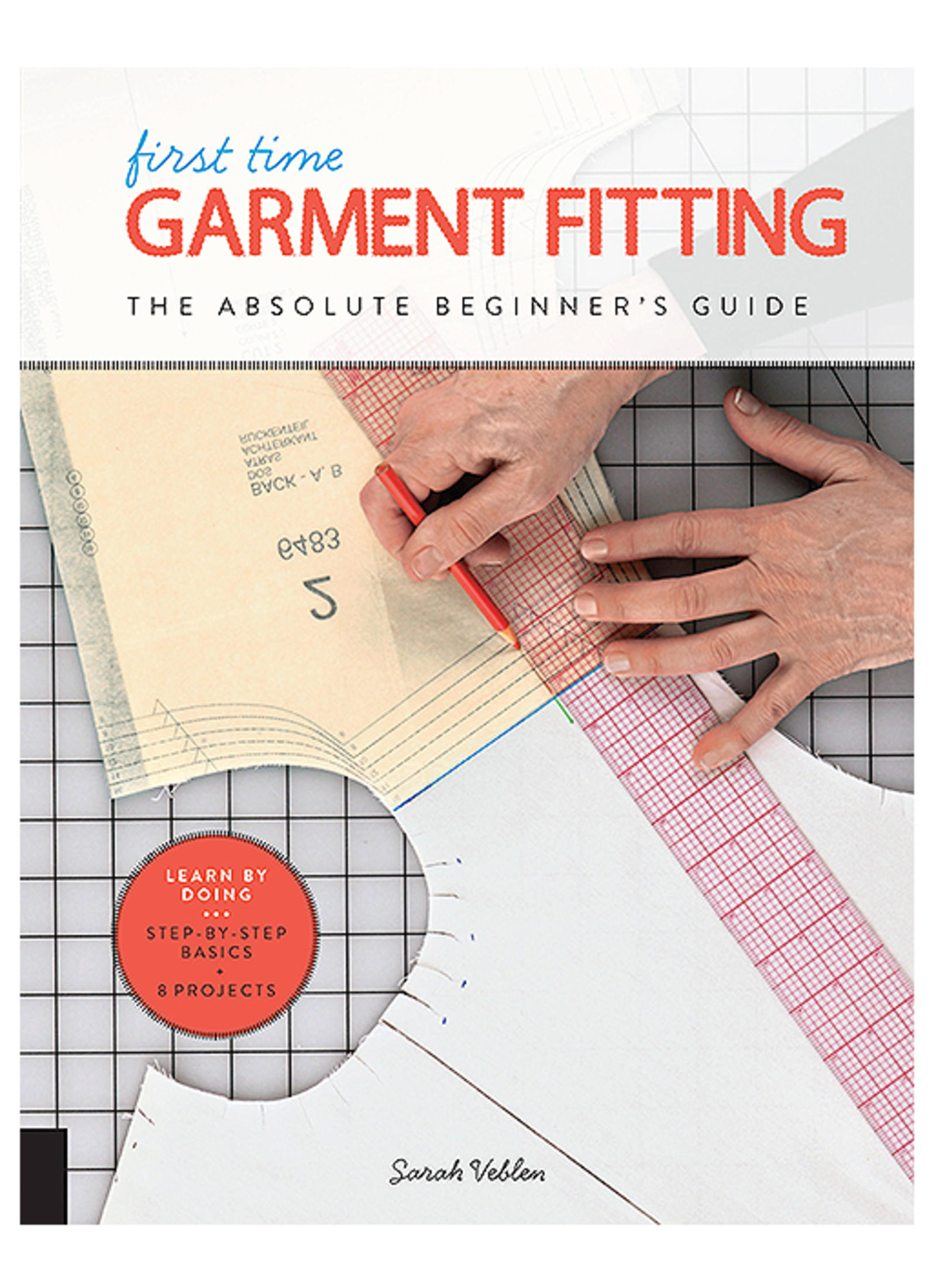 First Time Garment Fitting: The Absolute Beginner's Guide