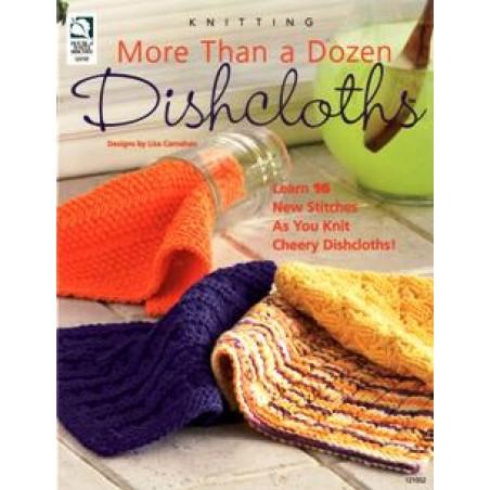 More Than A Dozen Dishclothes
