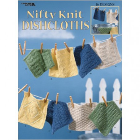 Nifty Knit Dish Clothes