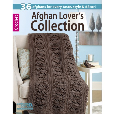 Afghan Lover's Collection