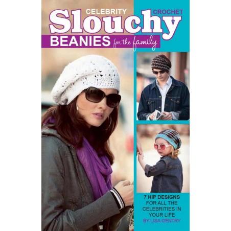 Crochet Celebrity Slouchy Bean