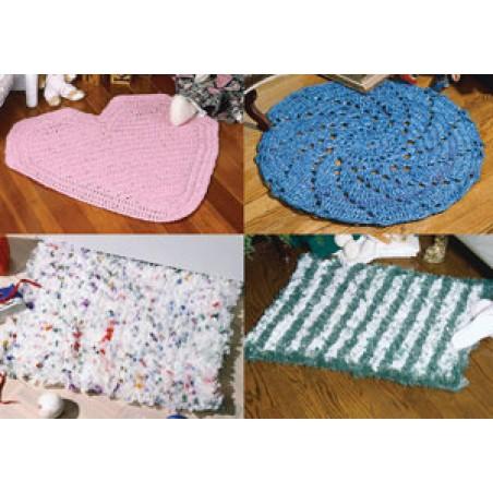 Knitter's Pride Blockers Aqua Sock - Medium (M 6 - 7.5/ F 7.5 - 9)