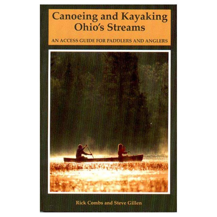 Canoeing & Kayaking Ohio's Streams