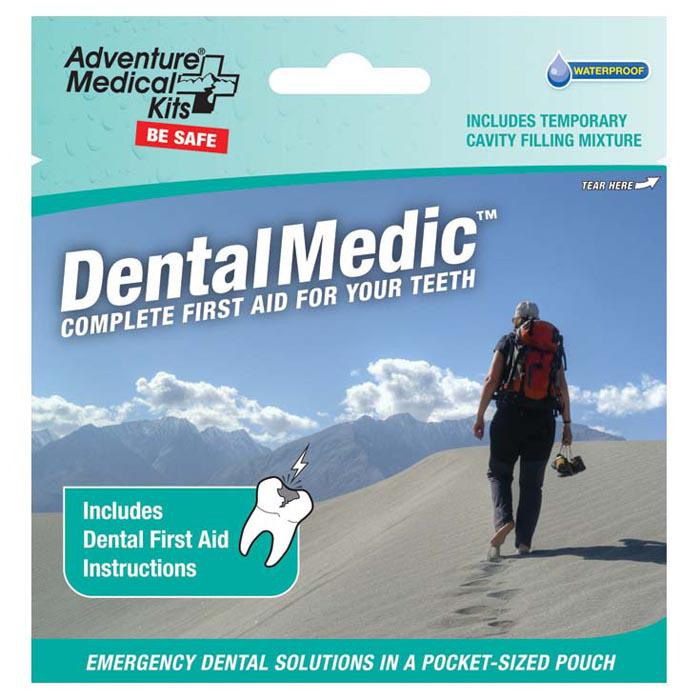 Adventure Medical Kits - Dental Medic