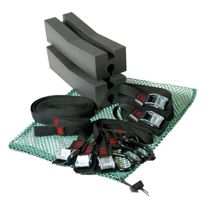 Equinox Deluxe Kayak Carrier Kit