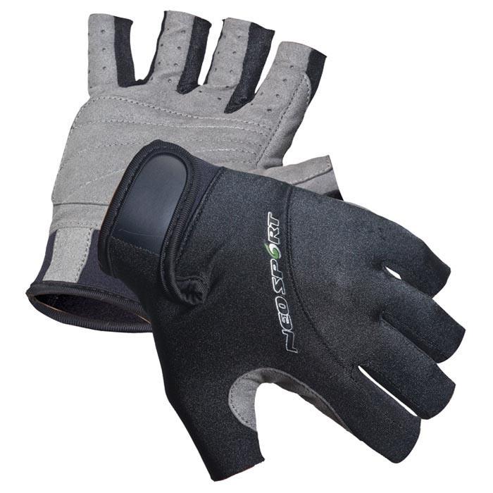 Neosport Paddle Glove 3/4 Finger