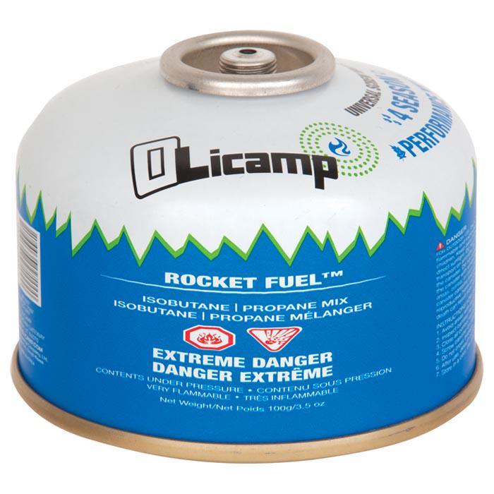 OLICAMP FUEL CANISTER