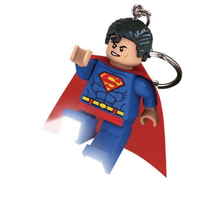 DC Lego Super Hero Key Chains