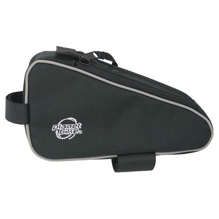 PLANETBIKE 9023 LUNCH BOX TOP-TUBE BAG