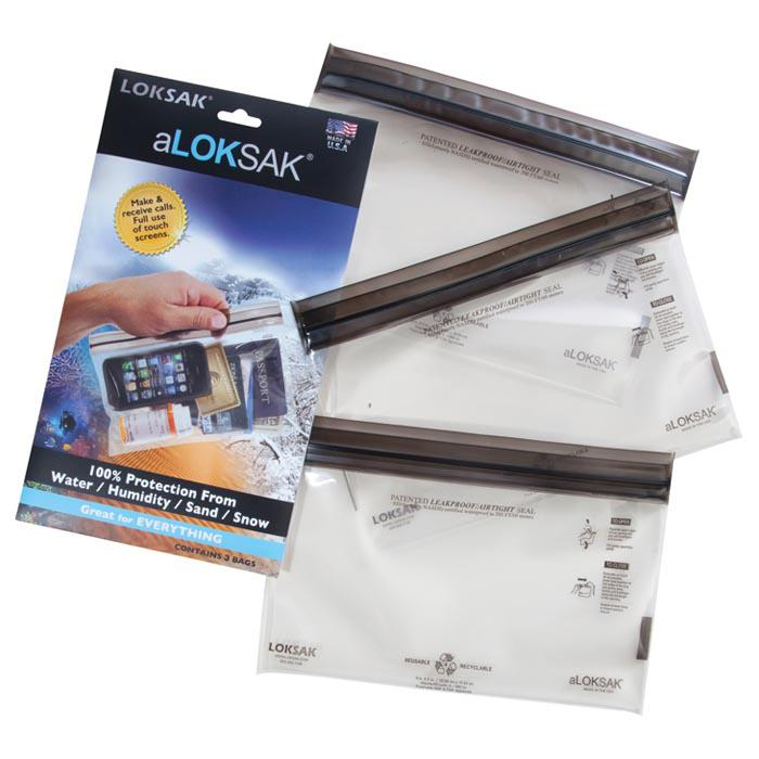 Aloksak Waterproof Bags
