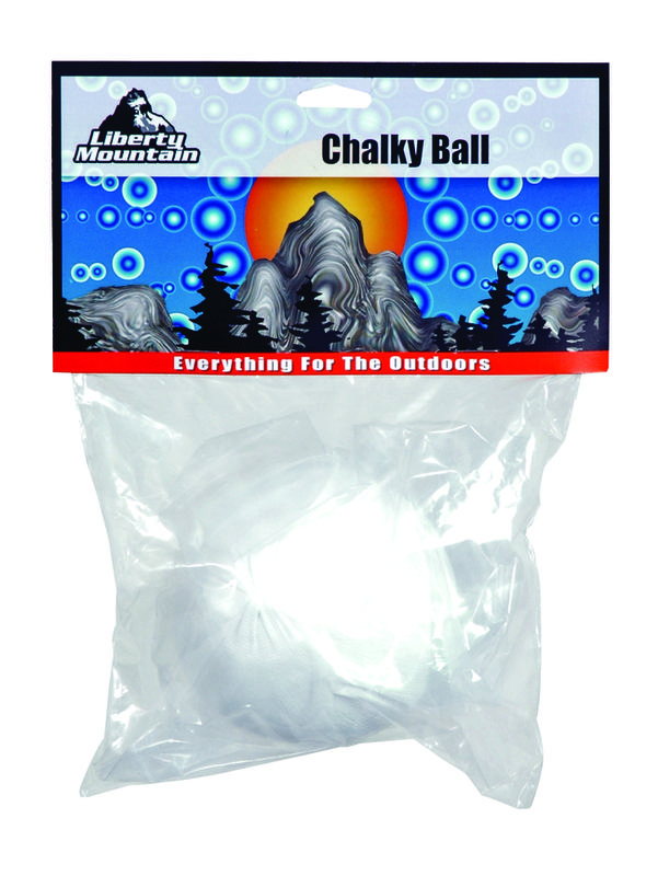 CHALKY BALL