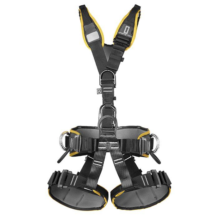 Singing Rock Expert III Harness