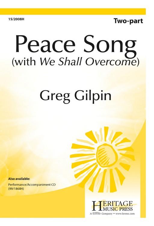 PEACE SONG GILPIN