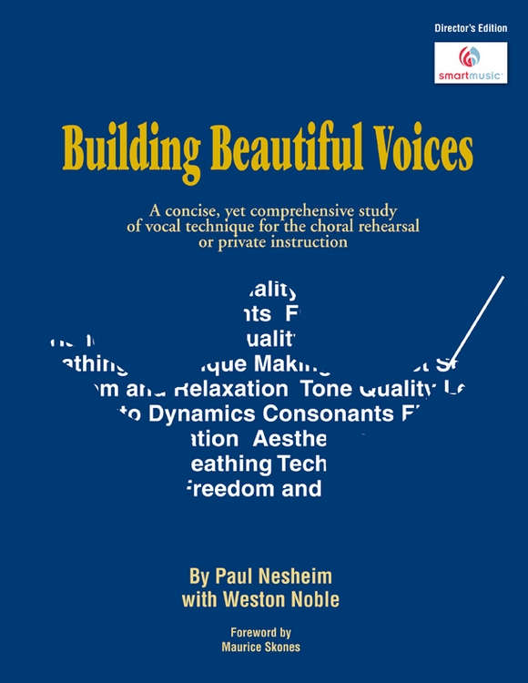Building Beautiful Voices | Director's Edition | Paul Nasheim, Weston Noble