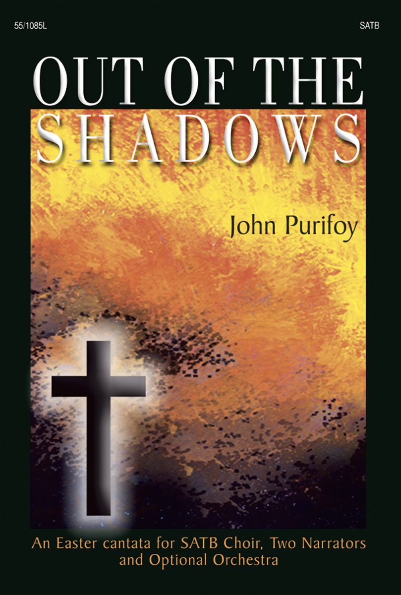 OUT OF THE SHADOWS SAB PURIFOY EAST