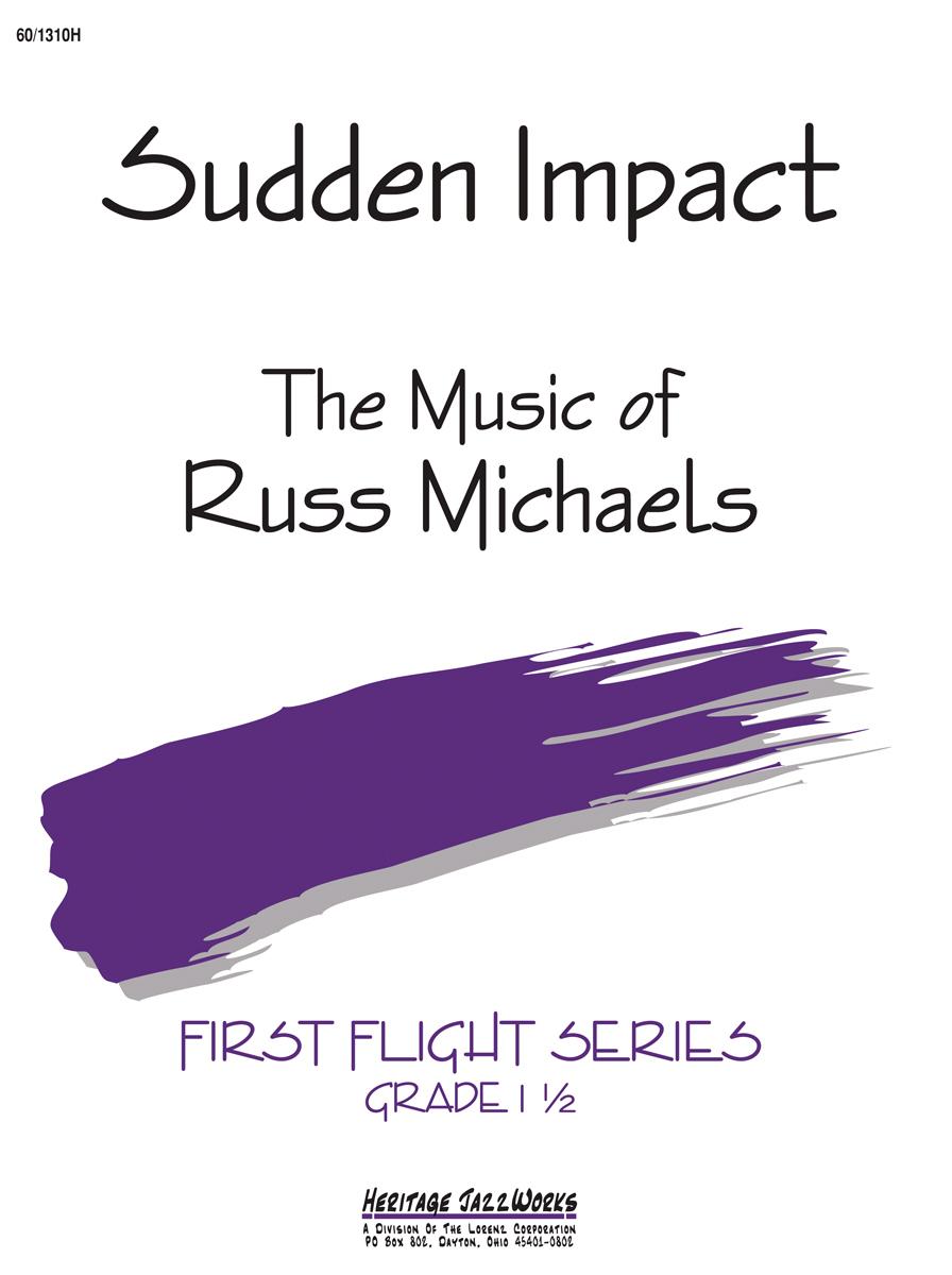SUDDEN IMPACT GRADE 1 1/2 MICHAELS