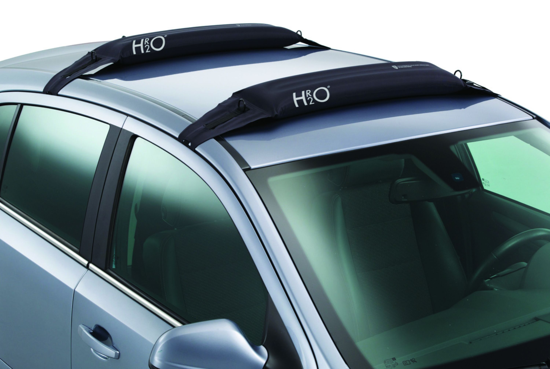 Malone HandiRack™ Roof Rack - Inflatable Crossbars - Bare Roof - Nylon