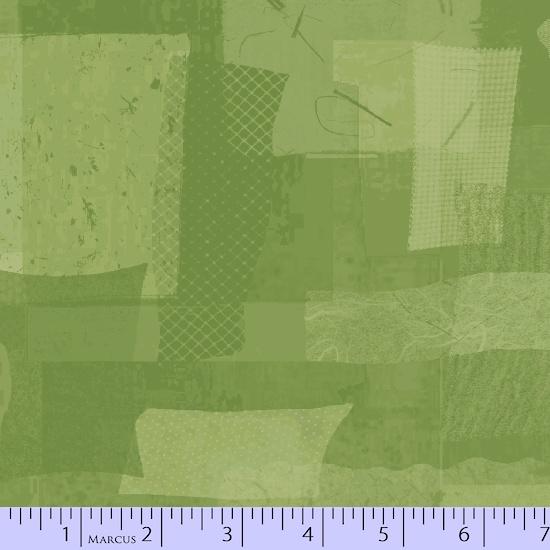 Scrap Heap Green 0575 1014