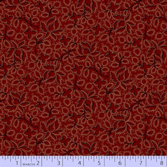 Circa 1880 New Essentials - Red Wild Perennials