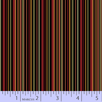 Tarrington Pencil Stripe Dark