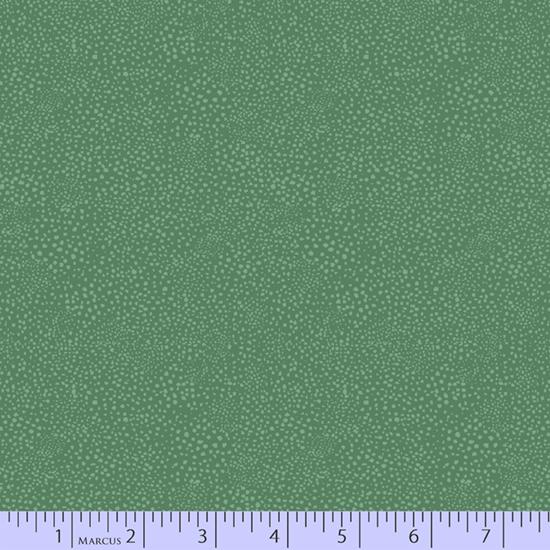 R47 Dance At Dusk - Green Dot Texture