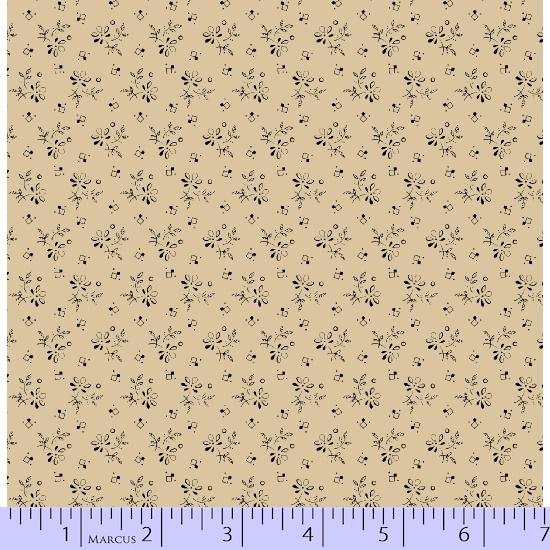 R17 Prairie Basics / Prairie Shirtings