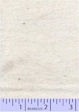 Primo Solid Flannel Creme